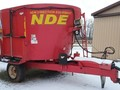 NDE 1402LP Feed Wagon