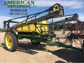 2011 Bestway Field Pro IV Pull-Type Sprayer