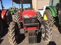2013 Massey Ferguson 2635 Tractor