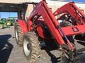 2009 Massey Ferguson 3645 Tractor