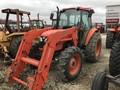 2010 Kubota M9540DTC Tractor