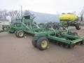 2001 John Deere 1860 Air Seeder