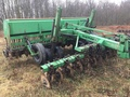 1989 Great Plains Solid Stand 15 Drill