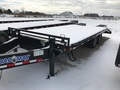 LoadTrail 102X20 Flatbed Trailer