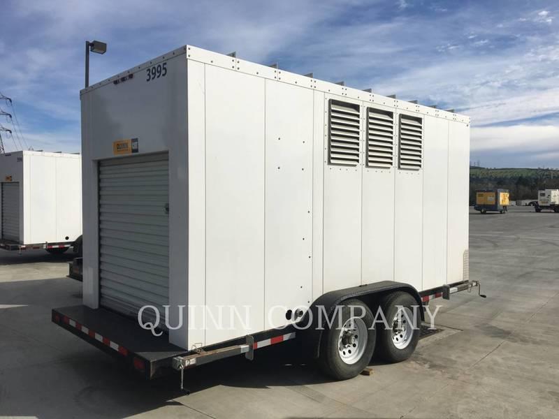 2004 Caterpillar G3306TA Generator