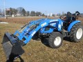 2014 New Holland Boomer 47 Tractor