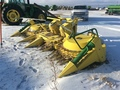 2012 John Deere 676 Forage Harvester Head