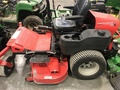 2007 Gravely 260Z Lawn and Garden