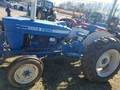 1978 Ford New Holland 3600 Tractor