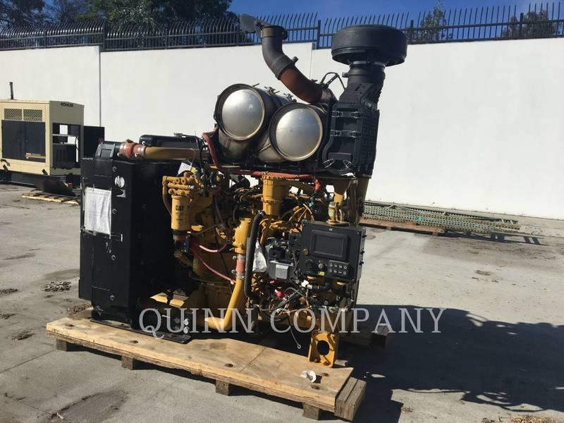 2014 Caterpillar C9 Generator