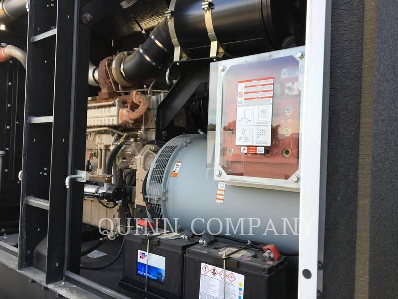 2015 Magnum MMG320 Generator