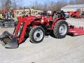 2014 Case IH Farmall 45A Tractor