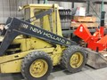 New Holland L553 Skid Steer