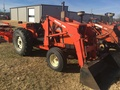 1984 Allis Chalmers 6060 Tractor