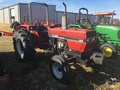 1990 Case IH 885 Tractor