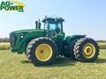 2011 John Deere 9530 Tractor