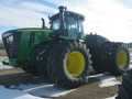 2017 John Deere 9470R Tractor