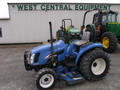 2006 New Holland TC29DA Tractor