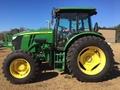 2015 John Deere 6130D Tractor