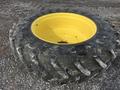 Firestone 460/85R42 Wheels / Tires / Track
