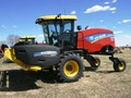 2016 New Holland Speedrower 160 Self-Propelled Windrowers and Swather