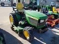 2001 John Deere 4100 Tractor