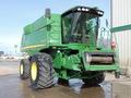 2011 John Deere 9670 STS Combine