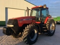 2001 Case IH MX180 Tractor