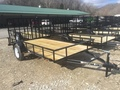2018 Carry-On 216X12GW Flatbed Trailer
