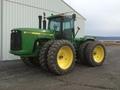 John Deere 9200 Tractor