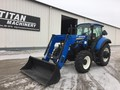 2013 New Holland T5.115 Tractor