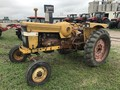 Minneapolis-Moline M670 Tractor