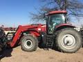 2013 Case IH Puma 185 Tractor