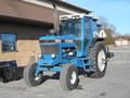 1990 Ford 8630 Tractor