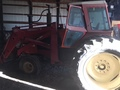 1974 Allis Chalmers 7050 Tractor