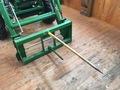 Frontier AL1201 Hay Stacking Equipment