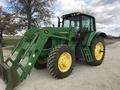 2007 John Deere 7220 Tractor