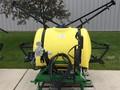 2018 Ag Spray Equipment 110 Pull-Type Sprayer