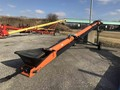 Batco 1535TD Augers and Conveyor