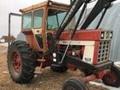 1973 International Harvester 766 Tractor