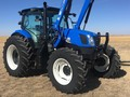 New Holland T6.155 Tractor