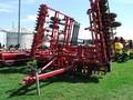 2008 Sunflower 6333-34 Soil Finisher