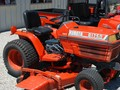 2000 Kubota B1750 Tractor