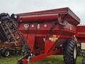 2001 J&M 620-14 Grain Cart