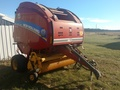 2015 New Holland Rollbelt 460 Bale Wrapper