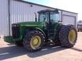 1998 John Deere 8400 Tractor