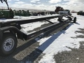 2005 MD Products Stud King 38 Header Trailer