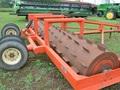 2014 Allied Fairoaks 20' stubble roller Land Roller