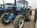 1983 Ford New Holland 7710 Tractor
