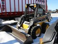 2002 New Holland LS160 Skid Steer